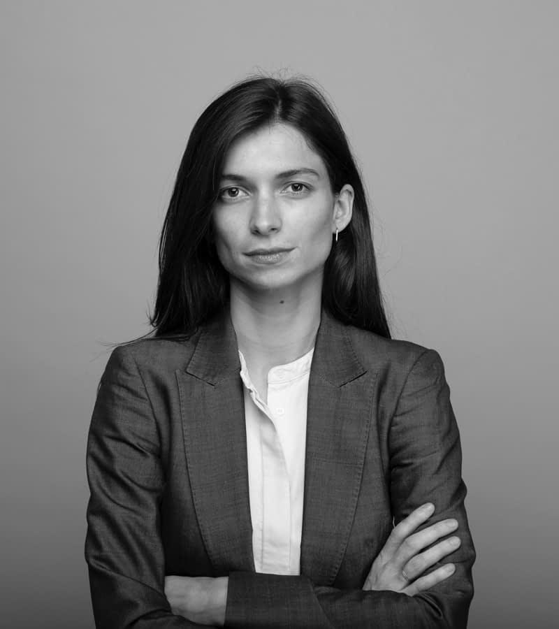Marie Thomine